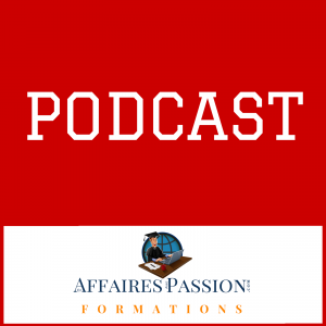 PODCAST - FORMATION